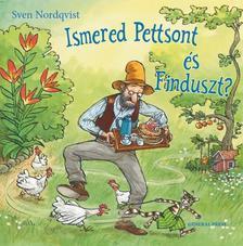 NORDQVIST, SVEN - Ismered Pettsont és Finduszt?