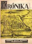 - Krónika III. 1974. [antikvár]