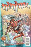 Busiek, Kurt - Ninjak Vol. 2. No. 1. [antikvár]