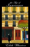 Edith Wharton - The Age of Innocence [eKönyv: epub,  mobi]