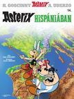 René Goscinny - Asterix 14. - Asterix Hispániában<!--span style='font-size:10px;'>(G)</span-->