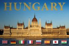 - HUNGARY - (NYOLCNYELVŰ)