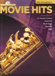 - MOVIE HITS ALTO SAXOPHONE:INSTRUMENTAL PLAY-ALONG + CD