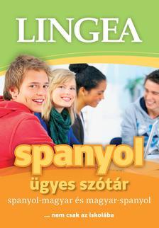 - Spanyol ügyes szótár