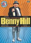BENNY HILL - BENNY HILL 5 DVD