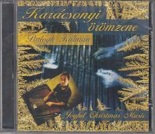 Balogh Kálmán - KARÁCSONYI ÖRÖMZENE CD