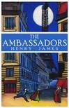 Henry James - The Ambassadors [eKönyv: epub,  mobi]