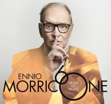 ENNIO MORRICONE - MORRICONE:60 YEARS OF MUSIC