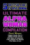 Marques Daniel - Ultimate Alpha Woman Compilation [eKönyv: epub, mobi]
