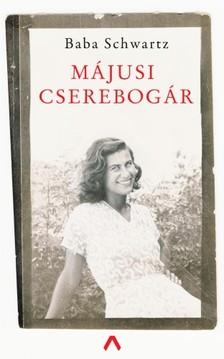Baba Schwartz - Májusi cserebogár [eKönyv: epub, mobi]