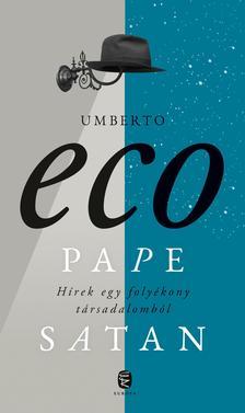 Umberto Eco - Pape Satan