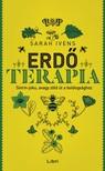 Ivens, Sarah - Erdőterápia - Sinrin-joku,  avagy zöld út a boldogsághoz [eKönyv: epub,  mobi]