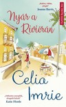 Celia Imrie - Nyár a riviérán [eKönyv: epub,  mobi]