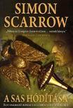 Simon Scarrow - A SAS HÓDÍTÁSA - EGY VAKMERŐ RÓMAI KALANDJAI A HADSEREGBEN<!--span style='font-size:10px;'>(G)</span-->