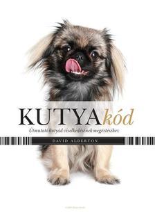David Alderton - Kutyakód