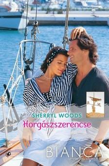 Woods, Sherryl - Bianca 232. (Horgászszerencse) [eKönyv: epub, mobi]