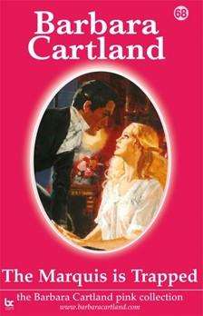 Barbara Cartland - The Marquis Is Trapped [eKönyv: epub, mobi]