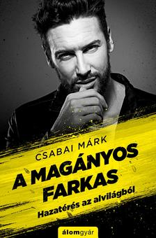 Csabai Márk - Magányos farkas