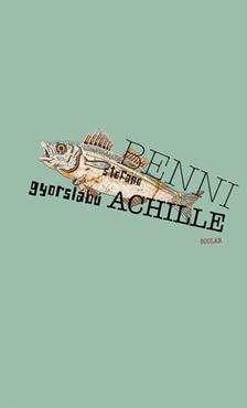 Benni, Stefano - Gyorslábú Achille