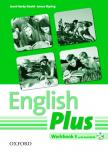 HARDY-GOULD, JANET / STYRING, JAMES - ENGLISH PLUS 3. WB + CD-ROM