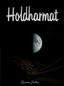Zoltán Szemán - Holdharmat [eKönyv: epub, mobi]