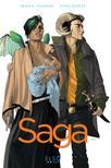 SAGA - Első kötet<!--span style='font-size:10px;'>(G)</span-->