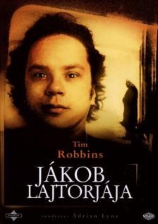 Adrian Lyne - JÁKOB LAJTORJÁJA DVD -TIM ROBBINS
