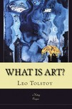 Aline Delano Leo Tolstoy, - What is Art? [eKönyv: epub,  mobi]