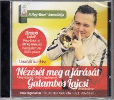 - NÉZÉSÉT MEG A JÁRÁSÁT CD GALAMBOS LAJCSI