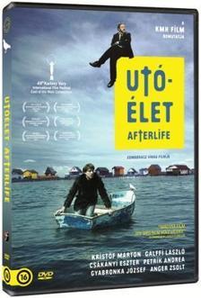 . - Utóélet (DVD)