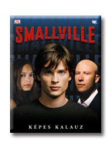Craig Byrne - SMALLVILLE - KÉPES KALAUZ