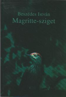 Beszédes István - Magritte-sziget