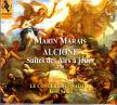 MARAIS MARIN - ALCIONE CD JORDI SAVALL
