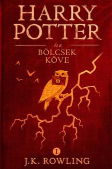 Rowling J.K. - Harry Potter és a bölcsek köve [eKönyv: epub, mobi]