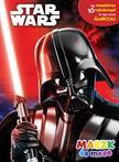 - - Star Wars - Maszk és mese - Darth Vader-álarccal