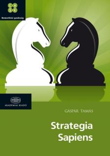 GÁSPÁR TAMÁS - Stratégia sapiens