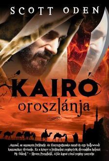 SCOTT ODEN - KAIRÓ OROSZLÁNJA