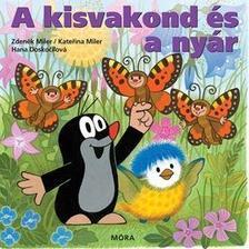 Miler, Zdeněk - A kisvakond és a nyár - Lapozó