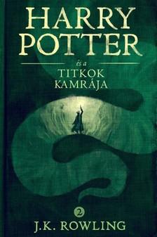 J. K. Rowling - Harry Potter es a Titkok Kamraja [eKönyv: epub, mobi]