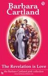 Barbara Cartland - The Revelation is Love [eKönyv: epub, mobi]