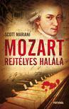 Scott Mariani - Mozart rejtélyes halála<!--span style='font-size:10px;'>(G)</span-->