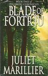 MARILLIER, JULIET - Blade Of Fortriu [antikvár]