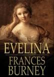 Burney Frances - Evelina [eKönyv: epub,  mobi]