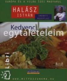 Liptai Zoltán - Ünnepi menük - Liptai Zoltán eredeti receptjei