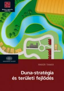 Hardi Tamás - Duna-stratégia
