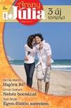 Nicola Marsh, Lynne Graham, Trish Wylie - Arany Júlia 23. kötet (Hajóra fel!, Nehéz bocsánat, Égen-földön szerelem) [eKönyv: epub, mobi]<!--span style='font-size:10px;'>(G)</span-->