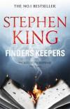 Stephen King - FINDERS KEEPERS PB