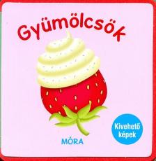 - Gyümölcsök - habkönyv