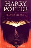 Rowling J.K. - Harry Potter és a Félvér Herceg [eKönyv: epub, mobi]