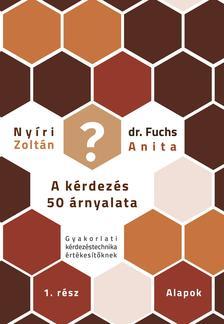 Nyíri Zoltán, Fuchs Anita - Kérdezés 50 árnyalata 1. rész- Alapok